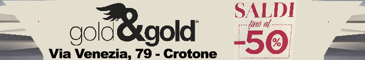 GOLD AND GOLD fascione