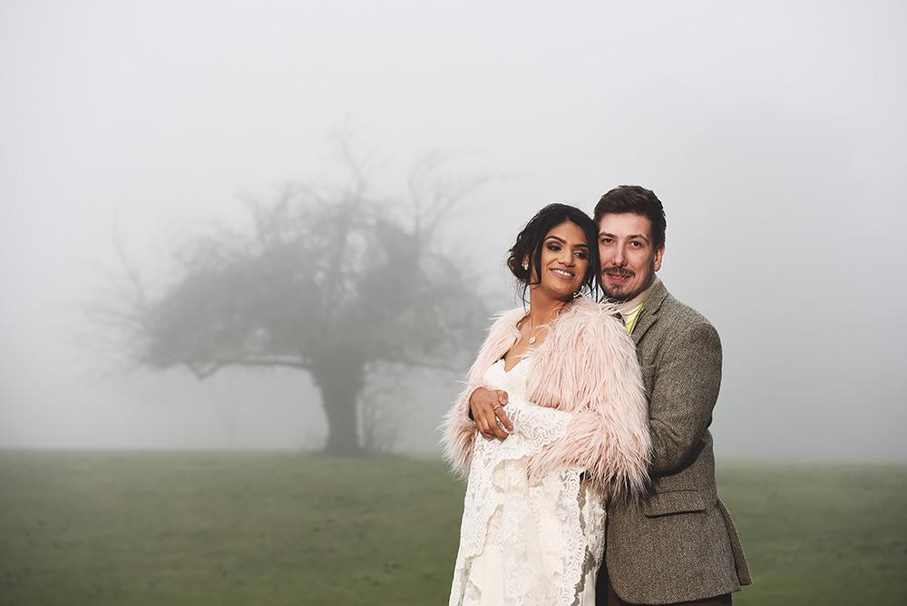 Ingestre Hall Wedding Photographer