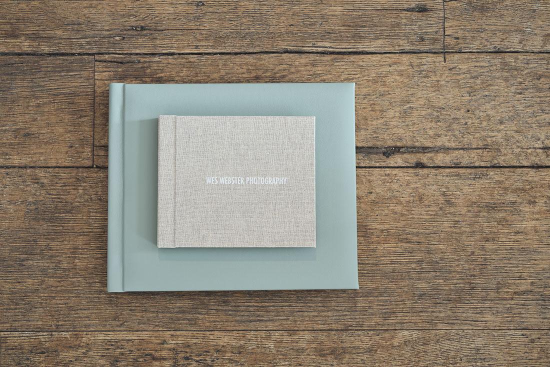 Wedding Albums & Story Books