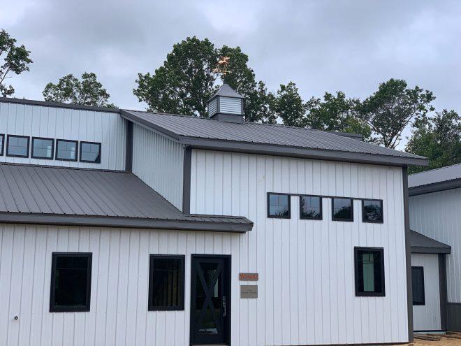 pole barn home design -- Results!