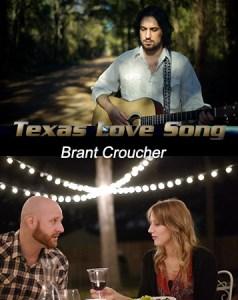 Texas Love Song – Brant Lee Croucher