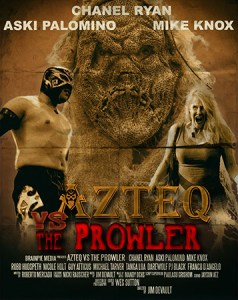 Azteq poster1