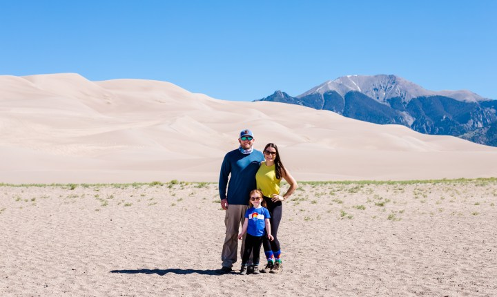 COLORADO'S NATIONAL PARKS: THE ULTIMATE SUMMER VACATION ROAD TRIP