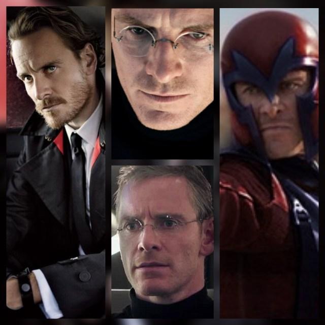 Michael Fassbender Magneto