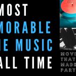 Memorable Movie Music