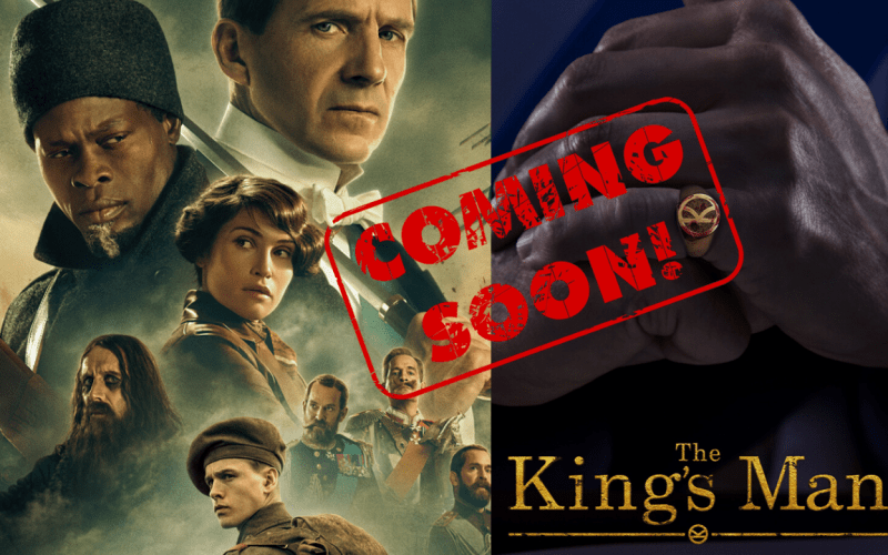 The King's Man takes us back to the beginnings of the secret spy wars to battle Rasputin