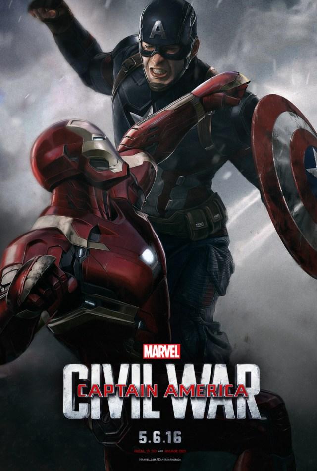 captain america  civil war fan made poster by omikonemswveridze d9kkjsj 1