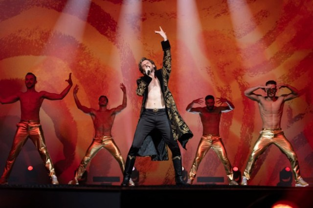 eurovision song contest the story of fire saga 2
