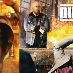 Kevin Hart learns how to be an Action Star in Die Hart- Coming to Quibi-July 20th