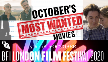 london film festival octobers most wanted