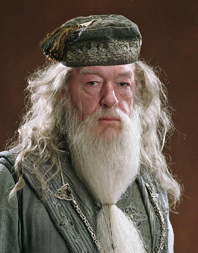 Albus Dumbledore 1
