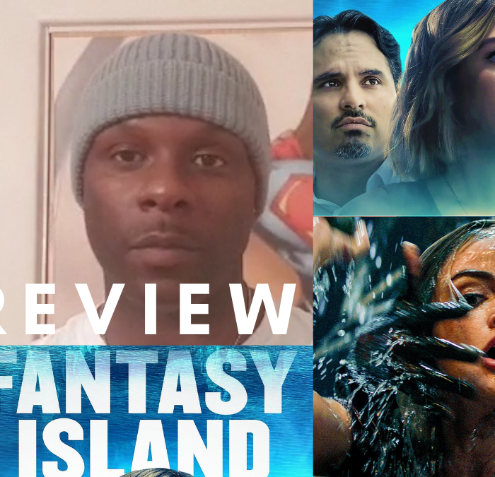 Fantasy Island Review – Is this your film fantasy?