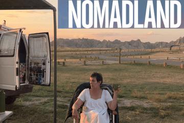 Nomadland Trailer