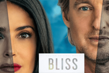 Bliss Trailer – Your real life might be better than you thought