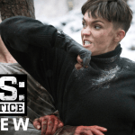 SAS Red Notice: Review-Espionage, Betrayal and Bullets fly in this explosive Brit Thriller