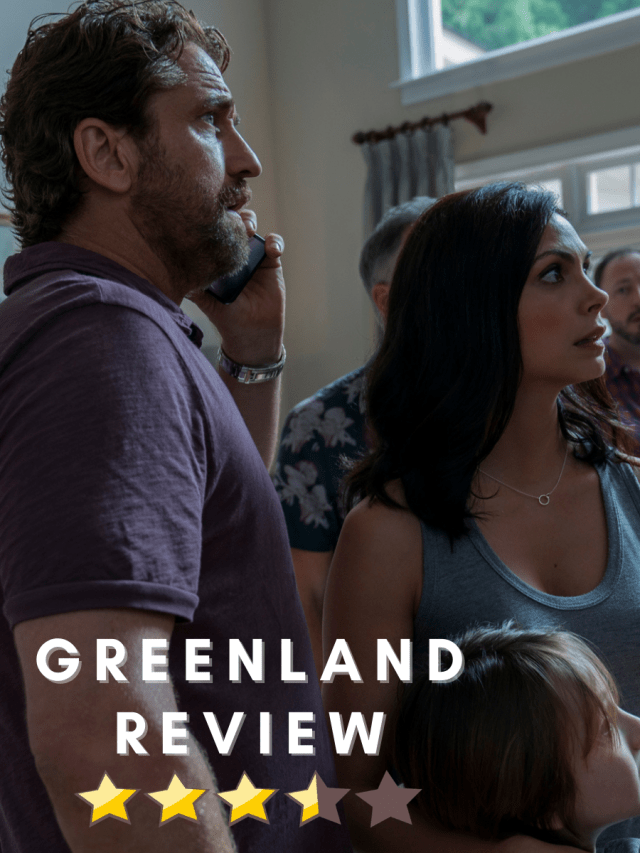 Greenland Review