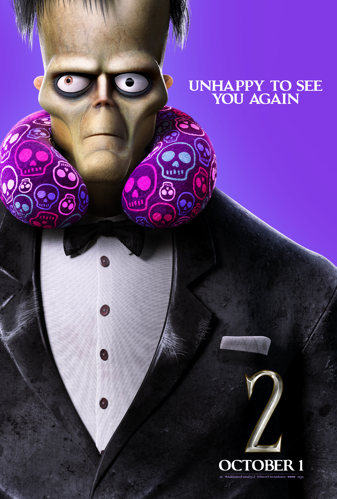 TheAddamsFamily2 CharacterPoster Lurch rgb