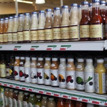 Sauces at The Italian Centre Calgary