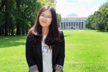 Ningxin Zheng