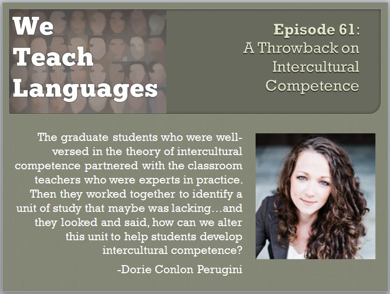 From Theory to Practice Teaching Intercultural Competence Across the Age Range