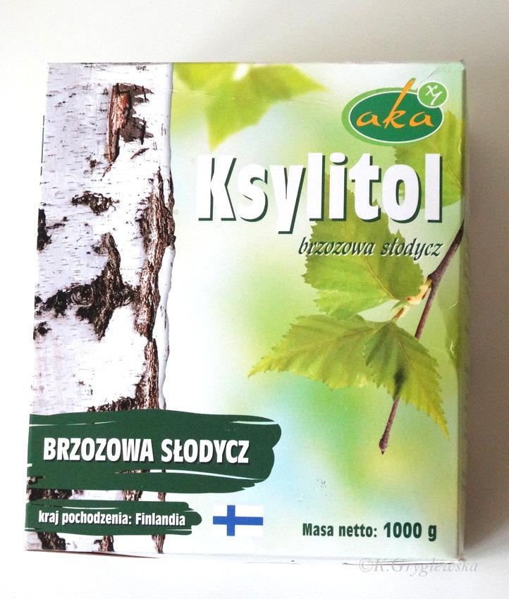 produkty szkodliwe dla zwierza ksylitol