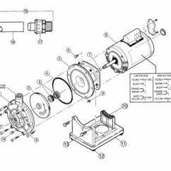 Century Pool Pump Wiring Diagram Tekonsha Envoy Motor Free For You Polaris Booster Overhaul Rebuild Guide Wet Head Media Rh Wetheadmedia Com Hayward