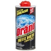 Best Drain Cleaners 2009   Wet Head Media