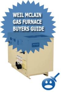 Weil McLain Gas Furnace Buyers Guide   Wet Head Media