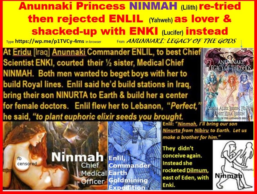 This image has an empty alt attribute; its file name is Ninmah-enlil-no-go-on-Earth.jpg