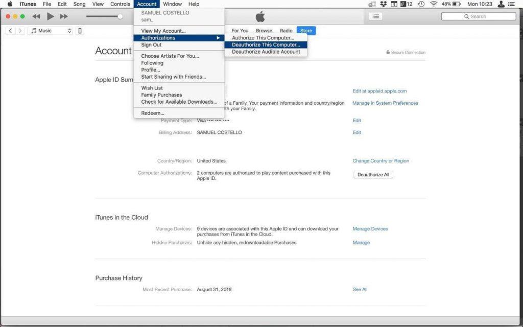 Step-By-Step Guide: Factory Reset MacBook Pro/MacBook Air