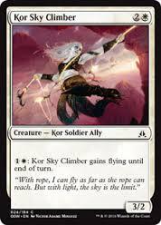 Kor Sky Climberr