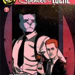 Spencer and Locke #1