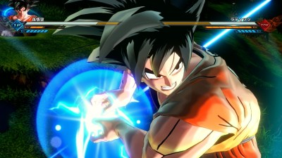 Dragonball Xenoverse 2 (Switch) Review | We The Nerdy