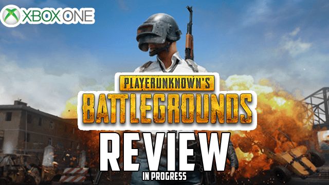 PlayerUnknown's Battlegrounds Review in Progress | We The Nerdy