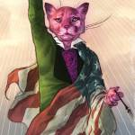 The Snagglepuss Chronicles #1