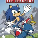 Sonic the Hedghog #5