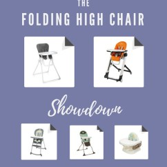 Best Folding High Chair Computer Chairs For Gaming 5 Of 2019 Smart Space Savers Wetheparents Pin It On Pinterest
