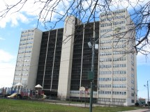 Chicago Cabrini-Green Housing Authority
