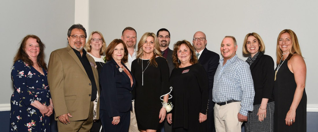 Wethersfield Chamber of Commerce Board of Directors 2019