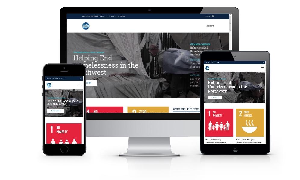 WTIM.co cause-integrated marketing campign platform