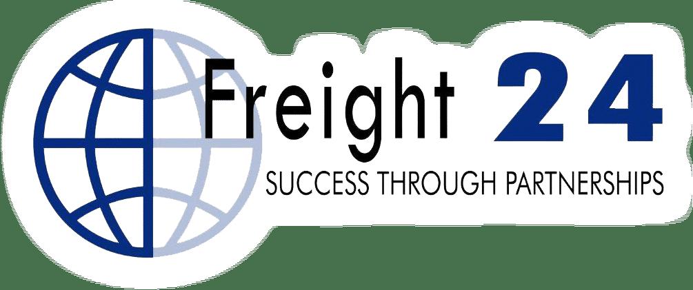 WTSS Customer Logistics Provider Freight24