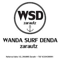 WANDA SURF / EUSKADI