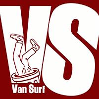 VAN SURF / GALICIA