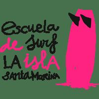 ESCUELA DE SURF LA ISLA SANTA MARINA / CANTABRIA