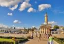 На территории Костромской области прогнозируется аномально жаркая погода