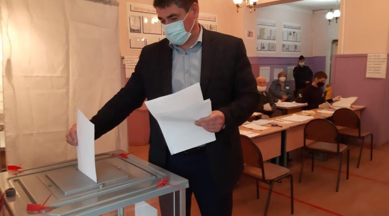 В Костромской области стартовали выборы в Государственную Думу