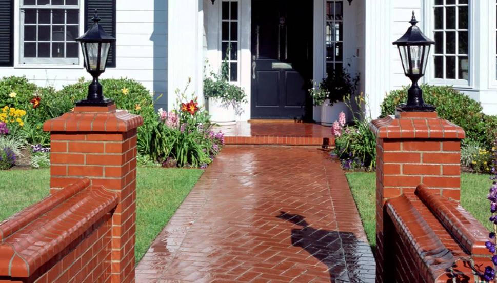 best wet look brick sealer