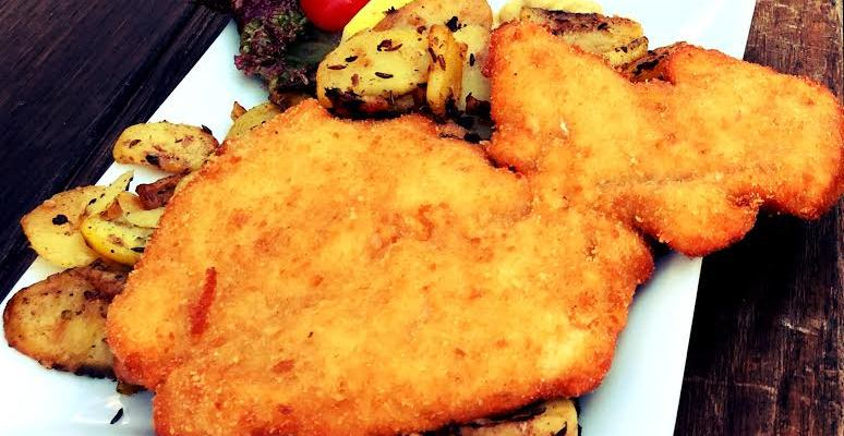 How to Balance Your Schnitzels in Austria