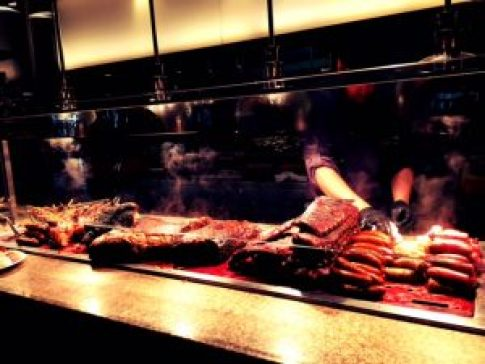 8 Ways to be Healthy and WIN at a Vegas Buffet
