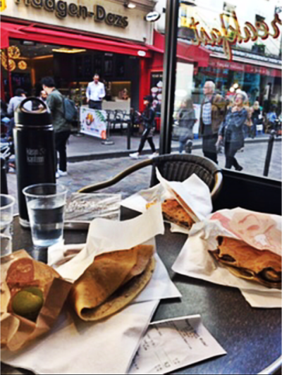 MUST-TRY Food in Paris: My 10 Picks!